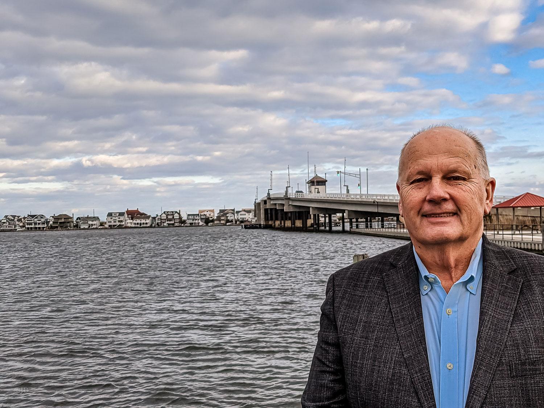Mike Thulen Sr. For Ocean County Commissioner Hero