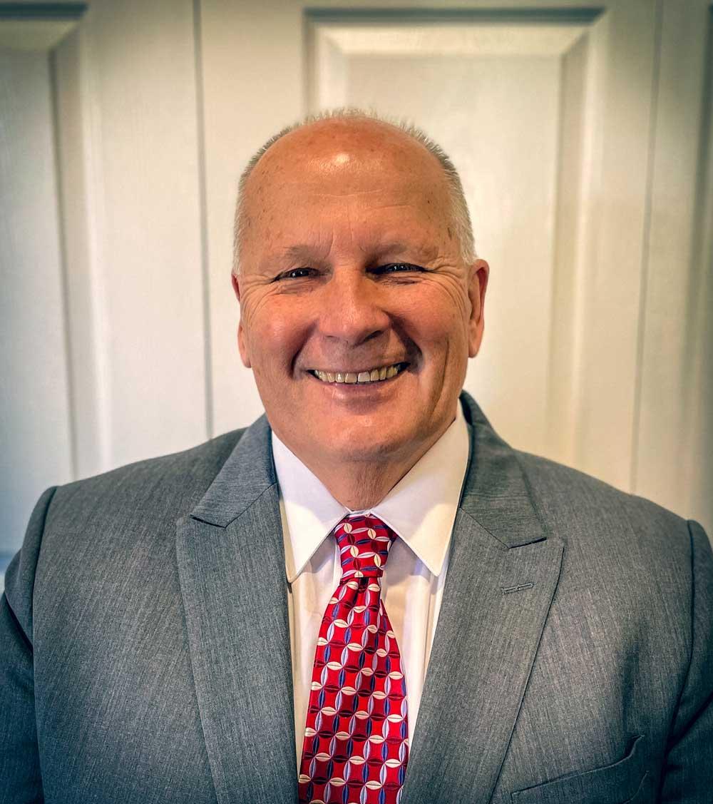 Mike Thulen Sr. For Ocean County Commissioner